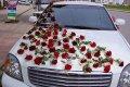 Свадебный автомобиль напрокат