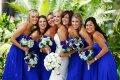 В чем пойти на свадьбу свидетельнице?